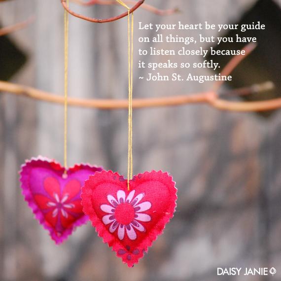 quotes – Daisy Janie
