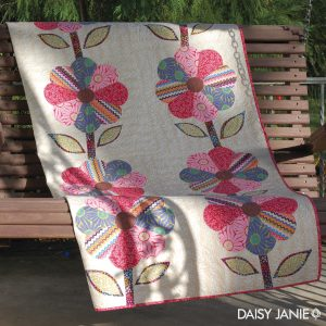 Daisy Chain Quilt